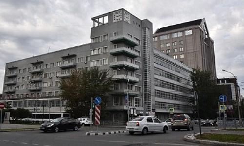 «Дом с часами» хотят отреставрировать в Новосибирске