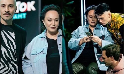 Лариса Гузеева станет ведущей шоу про Тик-Ток