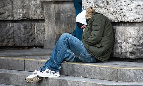 Бездомные в НСО будут получать помощь по сертификату