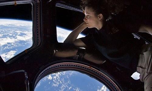 Первый канал отправит актёров в космос на МКС