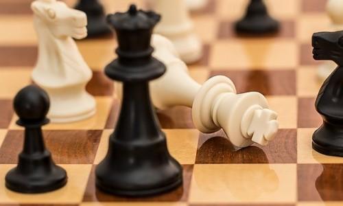 Как войти в онлайн турниры по шахматам