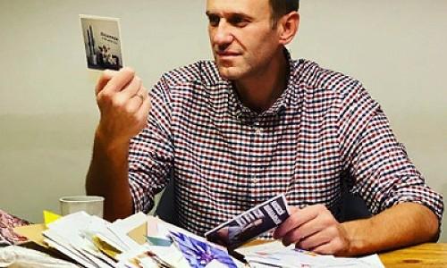 Навальному в колонии не дают читать Коран