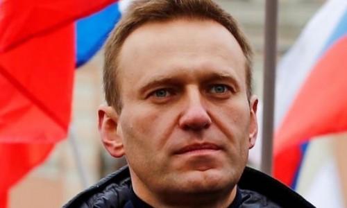 Алексей Навальный из колонии поблагодарил депутатов Европарламента за «Премию Сахарова»