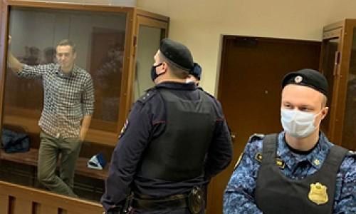 Суд выписал Навальному штраф - 850 тысяч рублей