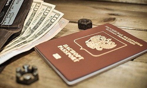 Новые положения о российском паспорте вступили в силу