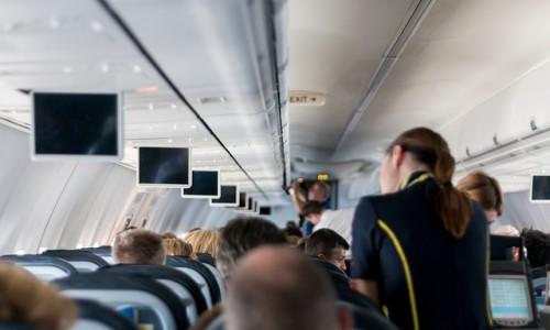 Пилотов и бортпроводников «Аэрофлота» переоденут в пассажиров бизнес-класса