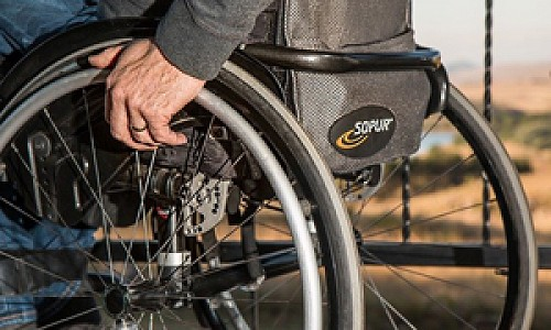Где найти работу инвалиду?