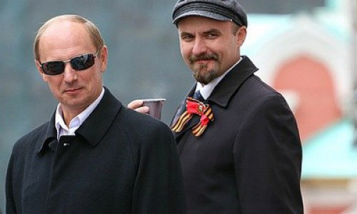Владимир Путин воспользовался правом вето и отклонил закон о правилах цитирования для СМИ