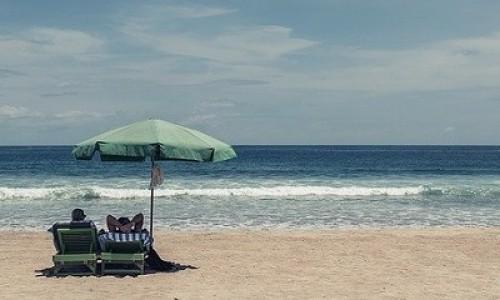 В Новосибирскую область пытаются привлечь туристов за счет пляжного отдыха