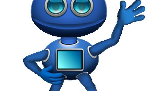 Ответы на вопросы по «детскому» кешбэку знает робот Николай