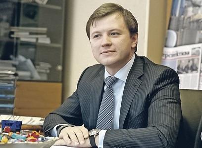 Встолице налажена действенная модель управления— Владимир Ефимов