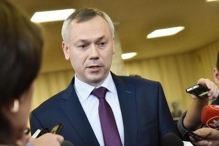 Сергей Ерёмин: Соглашение между Москвой иКрасноярским краем— старт качественной совместной работы