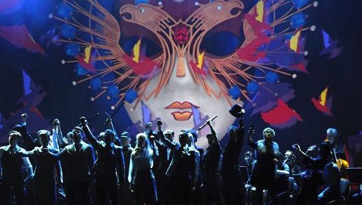 «Золотая Маска вгороде» стала совместным проектом театров и руководства  столицы