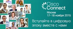 Cisco Connect 2015