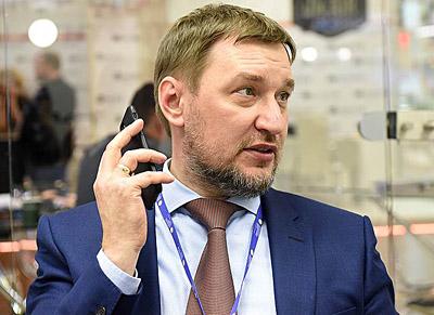 Егор Лукьянов: российское руководство поддерживает локализацию производства медицинских изделий вгосударстве