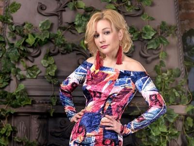 Татьяна Буланова порадовала новой песней