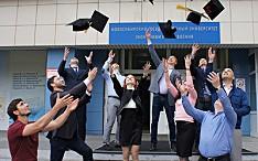 Высшая школа бизнеса НГУЭУ приглашает на презентацию программ MINI-MBA