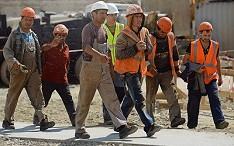 Решен вопрос ввоза в Россию иностранных работников