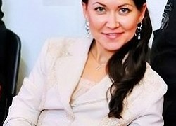 Главный специалист имидж-агентства «TNN Image Group» Наталья Троян